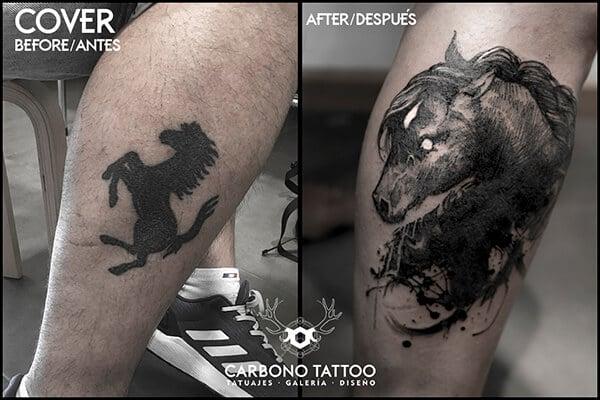 tatuaje-antes-despues-caballo