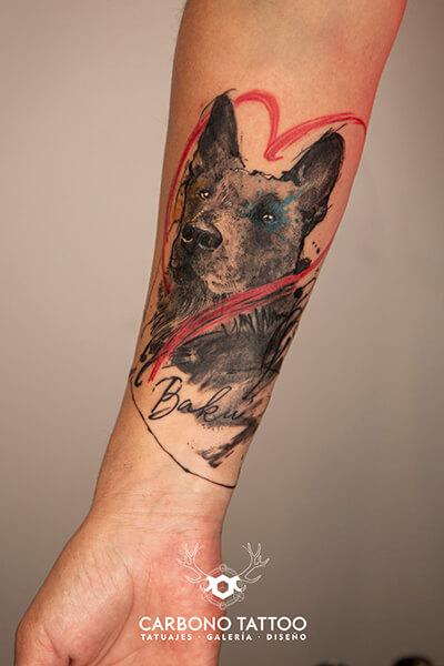 tatuaje-perro-Baku