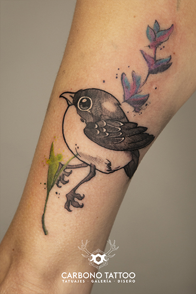 Carbonotattoo | Tatuaje Color Acuarela (9)