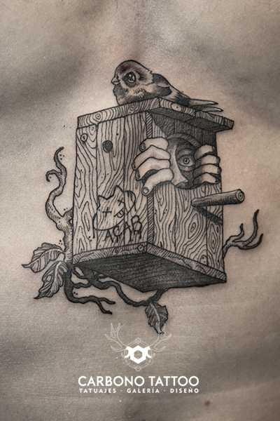 Carbonotattoo | Tatuaje Una Tinta Negro (4)