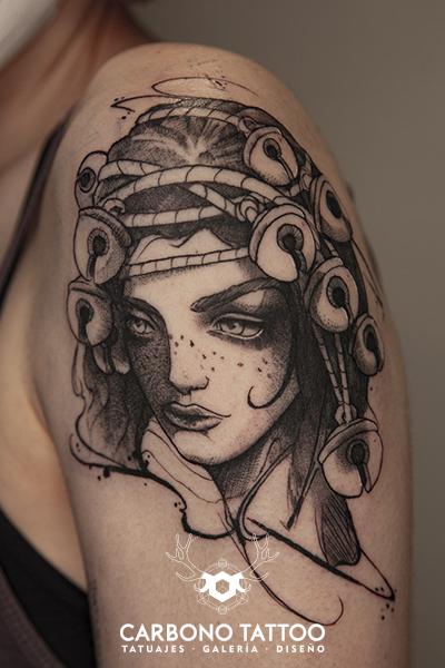 Carbonotattoo | Tatuaje Una Tinta Negro (5)