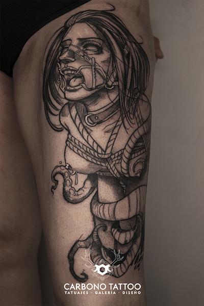Carbonotattoo | Tatuaje Una Tinta Negro (7)